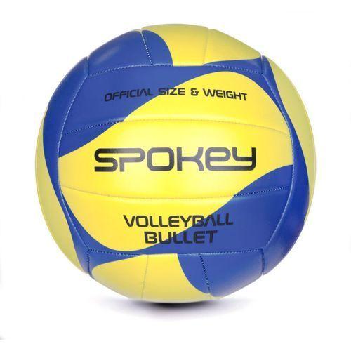 Piłka do siatkówki siatkowa Spokey BULLET r. 5 (5902693201090)