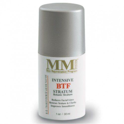 M&M Intensive BTF Stratum 30 ml