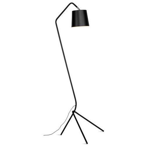 It's About RoMi Lampa podłogowa Barcelona czarna 53x57x152cm BARCELONA/F/B