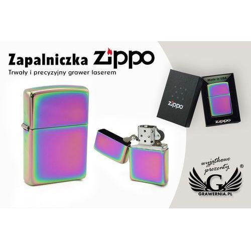 Zapalniczka  spectrum marki Zippo
