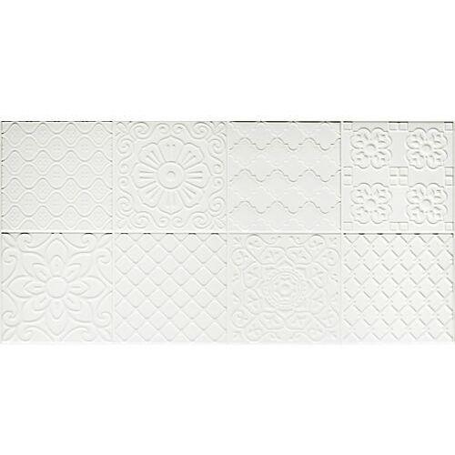 WALL WHITE APARICHY SHINY 30×60 GAT I
