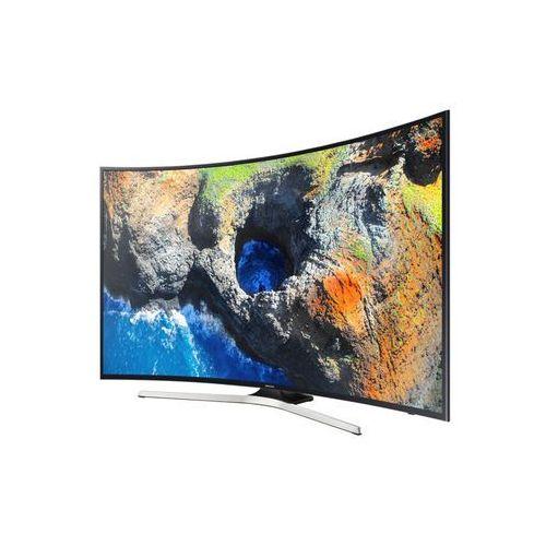 TV LED Samsung UE55MU6272. Najniższe ceny, najlepsze promocje w sklepach, opinie.