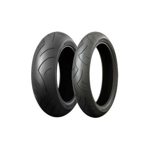 Bridgestone bt01 f ( 120/70 zr17 tl (58w) koło przednie,m/c )