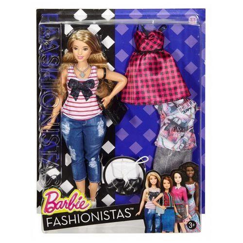 lalka i ubranka codzienny marki Barbie