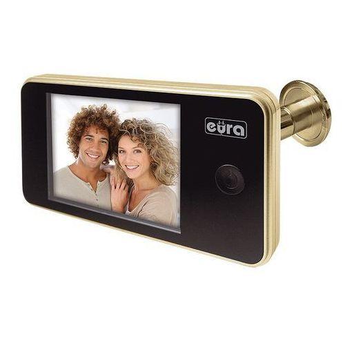Eura-Tech VDP-01C1 Eris (złoty) (5905548273594)
