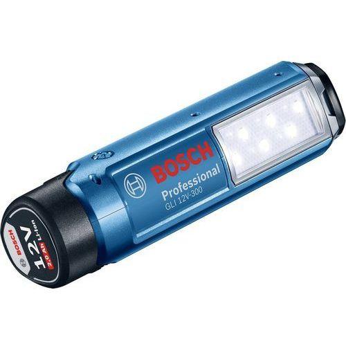 Lampa warsztatowa LED Bosch GLI 12V-300, 06014A1000
