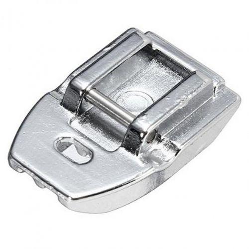 Stopka do wszywania suwaków / zamków krytych matic do maszyn do szycia marki Inny / zamiennik
