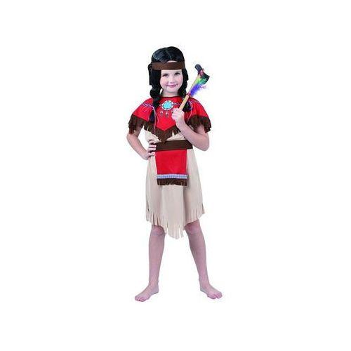 Kostium dziecięcy Indianka - M - 121/130 cm