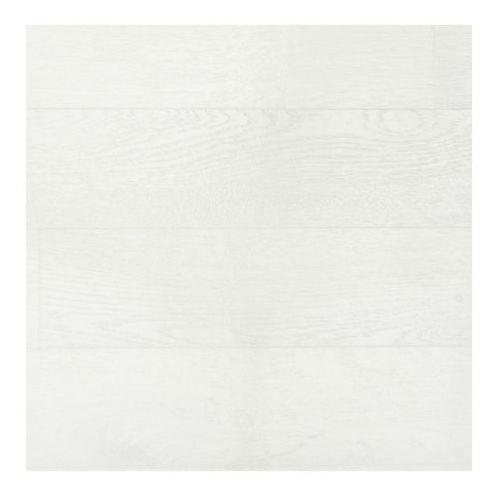 Wykładzina PCV Glanc 4 m biała deska (5907736261871)