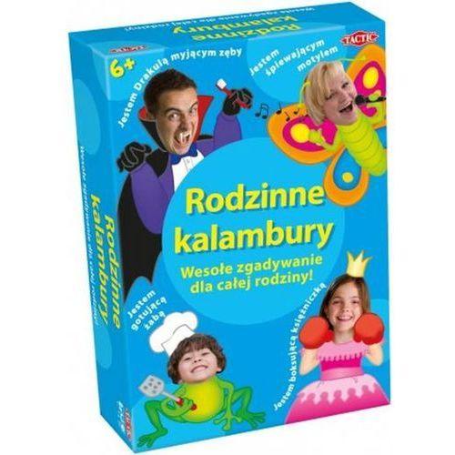 Tactic Rodzinne kalambury (6416739405667)