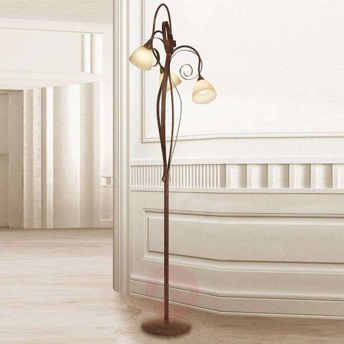 3-punktowa lampa stojąca Francesco (8029398760961)