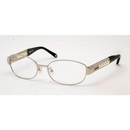Okulary korekcyjne  mo 066 01 marki Moschino