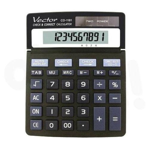 Vector CD-1181 - sprawdź w wybranym sklepie