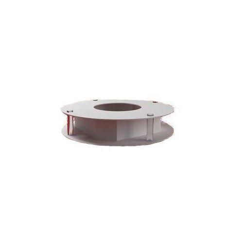 Podest do fontann czekoladowych cf51 pro/cf65 pro /chocalo 60/chocalo 80 | śr. 560x(h)200mm marki Optimal