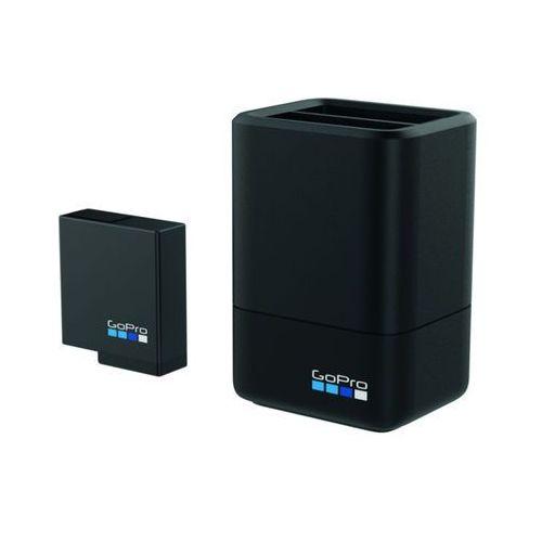 GoPro HERO 5 Dual Battery Charger + dodatkowa bateria