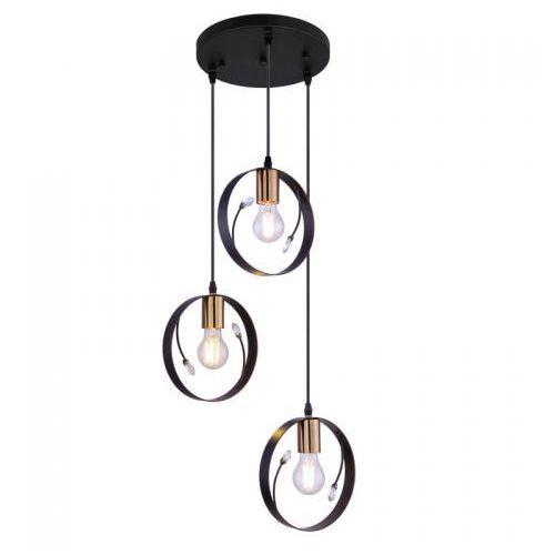 Vigo wisząca 15346-3 marki Globo lighting