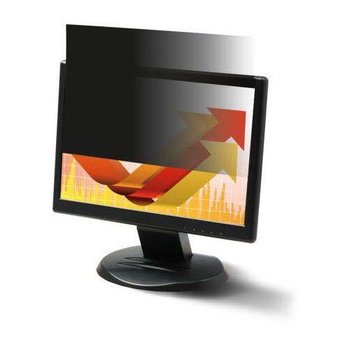 """filtr prywatyzujący monitor panoramiczny pf24.0w 24"""" marki 3m"""