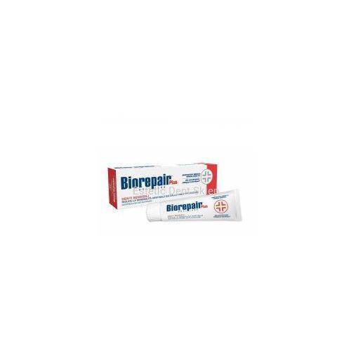 Pasta BlanX BioRepair Plus na wrażliwe zęby 75 ml