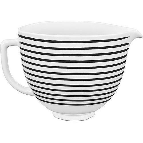 Dzieża do mikserów horizontal stripes 4,7 l marki Kitchenaid