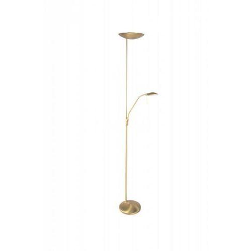 Steinhauer  tamara lampa stojąca led mosiądz, 1-punktowy - nowoczesny - obszar wewnętrzny - tamara - czas dostawy: od 4-8 dni roboczych