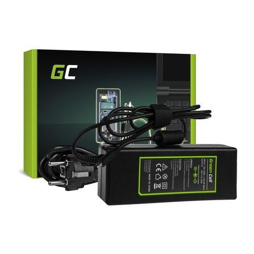 Zasilacz sieciowy Green Cell do notebooka Asus G501J Zenbook Pro 19V 6,32A, AD103