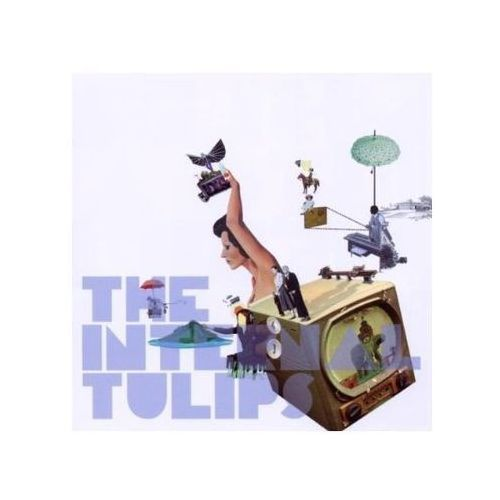 Internal Tulips, The - Mislead Into A Field By A Deformed Deer (muzyka elektroniczna)