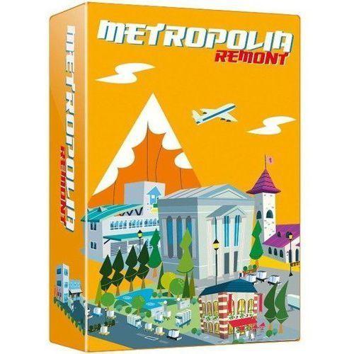 Foxgames Metropolia - remont (5907078169743)