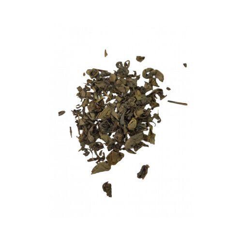 Herbata zielona GUNPOWDER LIŚCIASTA 1 kg, TH506