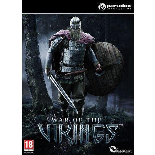 War of the Vikings, wersja językowa gry: [angielska]