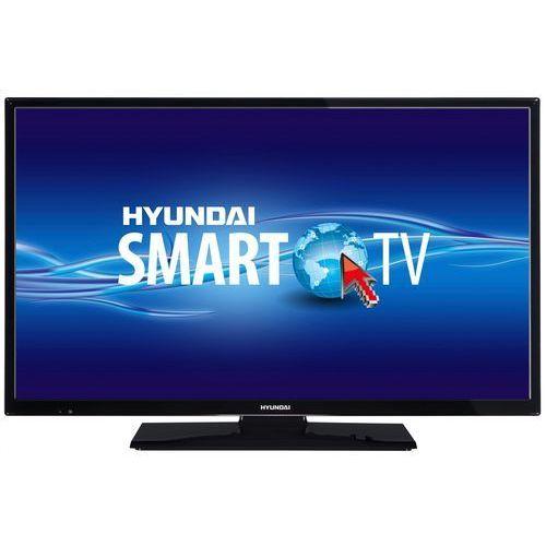 TV LED Hyundai FLN24T439 - BEZPŁATNY ODBIÓR: WROCŁAW!