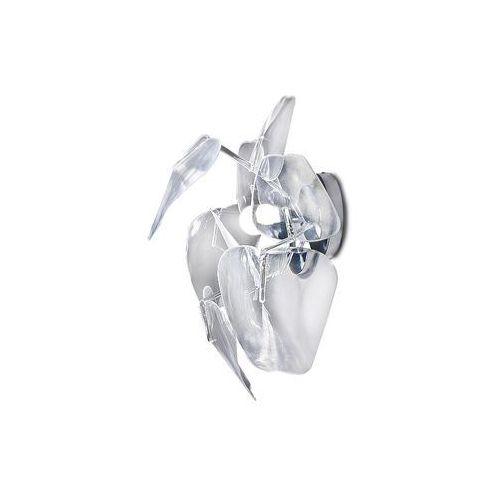 Kinkiet 3D LW2091-1 - Azzardo – Zapytaj o kupon rabatowy + LED GRATIS ! Zapytaj o kupon / Negocjuj cenę online lub przez telefon! / 530 482 072 / Szybka wysyłka !