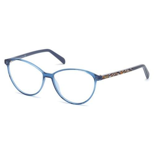 Okulary Korekcyjne Emilio Pucci EP5047 090