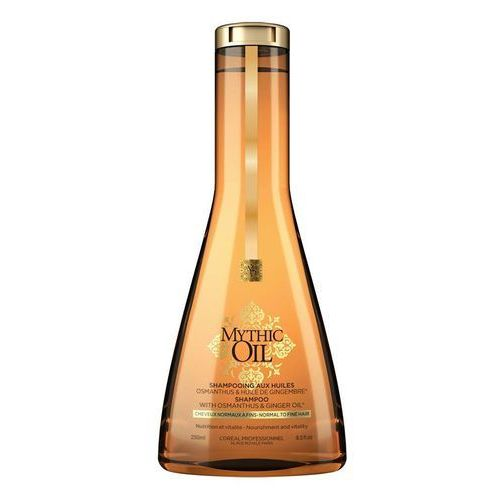L'oreal professionnel Loréal professionnel mythic oil shampoo for normal to fine hair (3474636391134)