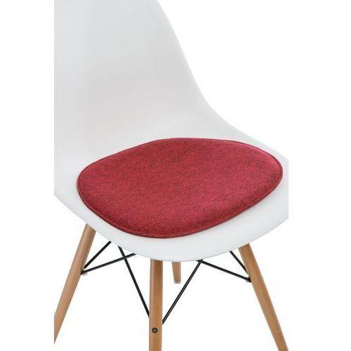 Poduszka na krzesło side chair cze. mel. modern house bogata chata marki D2.design