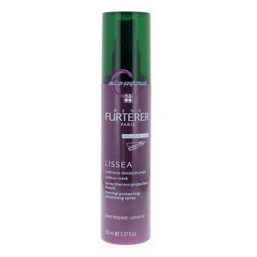 RENE FURTERER Lissea Thermal Protecting Smoothing Spray wygladzajacy spray termoochronny do wlosow 150ml