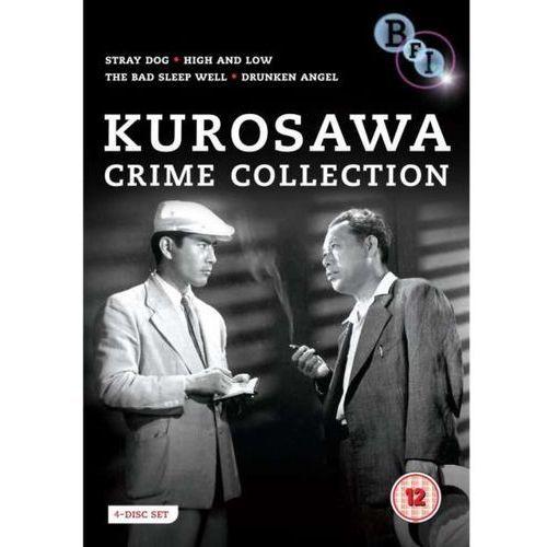 Kurosawa: Crime Collection - produkt z kategorii- Pozostałe filmy