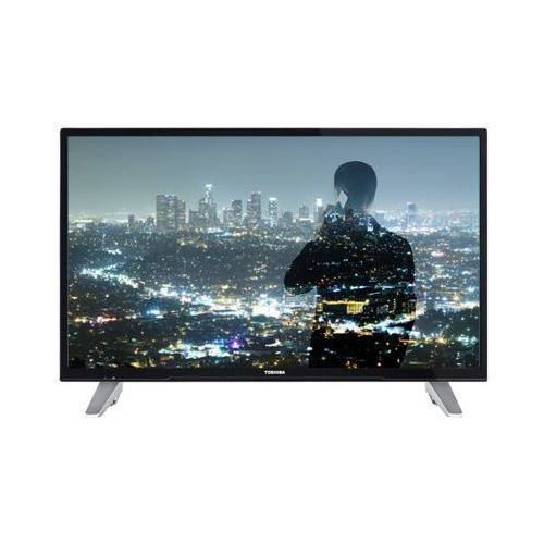 TV LED Toshiba 48L3663