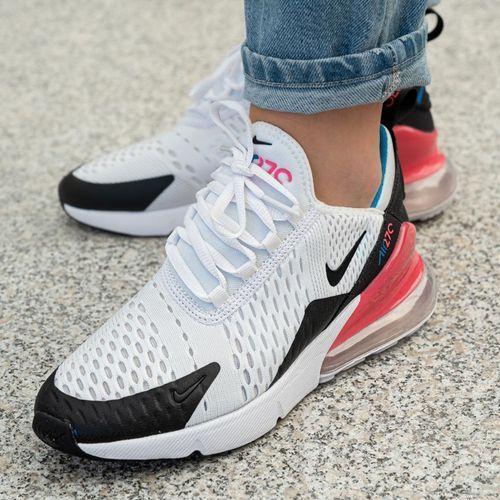 Nike Air Max 270 Big Kids Style : Bq5776 001