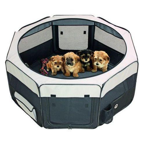 Domowy kojec dla psa, szczeniaków, psów i kotów 74x74x35 cm
