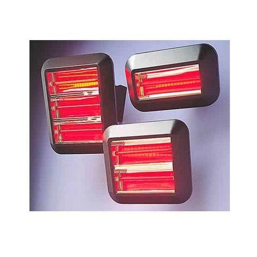 Promiennik halogenowy QXD 4500 NLW - wersja np. do kościoła / białe światło /