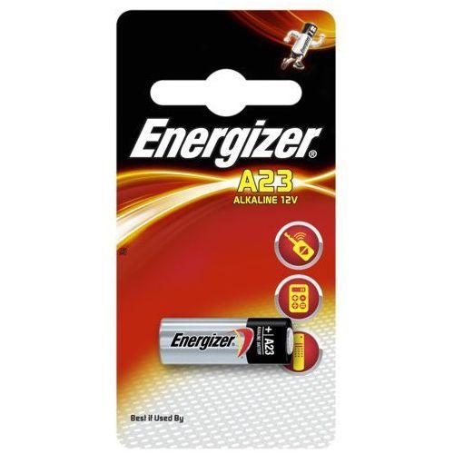1 x bateria do pilota samochodowego  23a mn21 marki Energizer