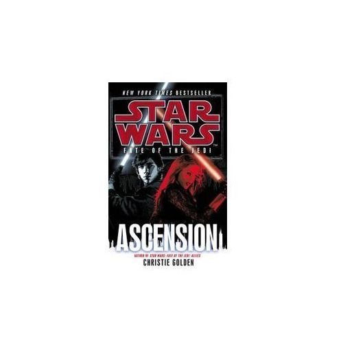 Star Wars: Fate of the Jedi: Ascension, Christie Golden