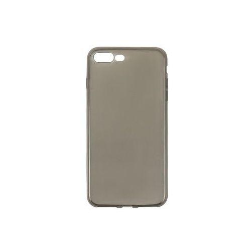 Apple iphone 8 plus - etui na telefon ultra slim - czarny marki Etuo ultra slim