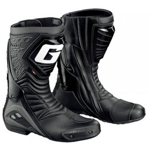 Gaerne Buty g-rw (model 2011) czarne