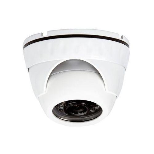 kamera zewnętrzna ip dvc-130ip, biała marki Alecto