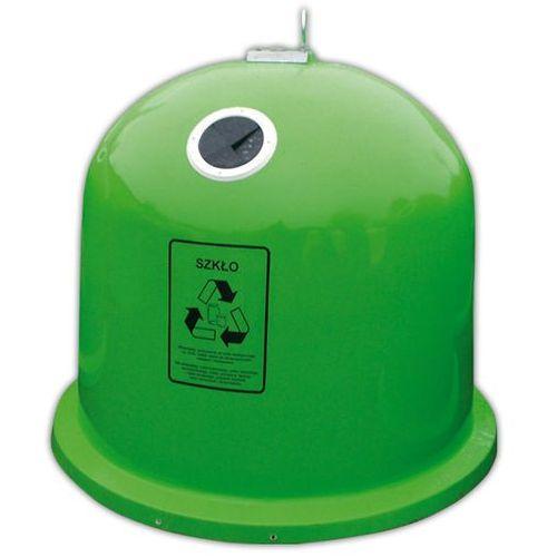 Pojemnik do segregacji typu dzwon AT - szkło