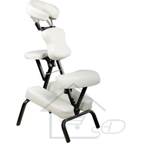Movit Profesjonalny fotel do masażu ® - biały