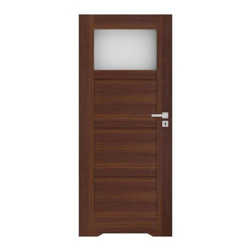 Drzwi z podcięciem Connemara 60 lewe orzech north (5900378200307)