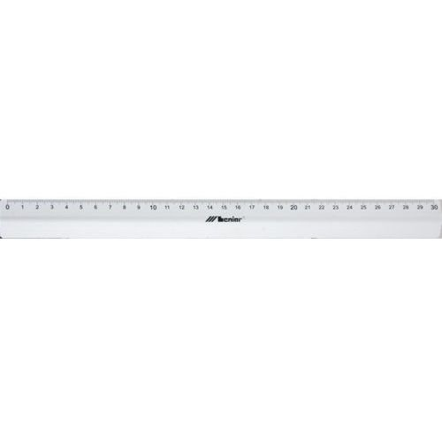 Linijka aluminiowa LENIAR z uchwytem 150cm 30090