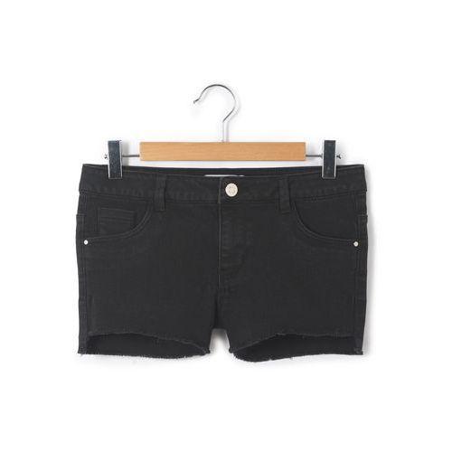 Jeansowe szorty z 5 kieszeniami 10-16 lat z kategorii Krótkie spodenki